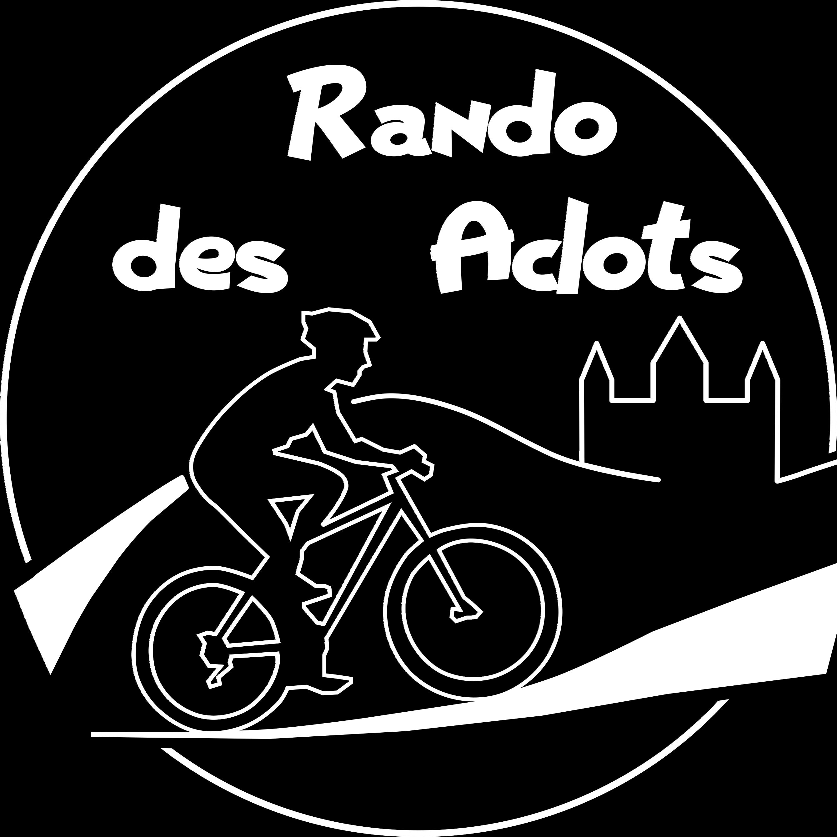 La Rando des Aclots - VTT - 15,30 et 40km